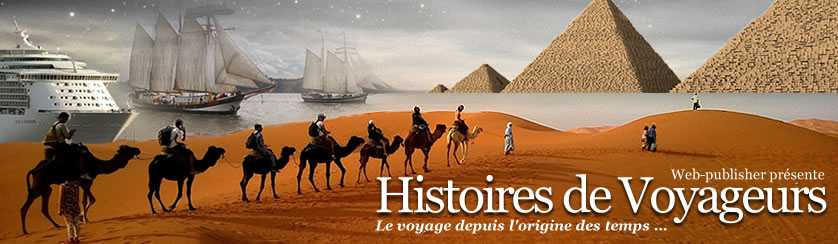 histoire de voyager